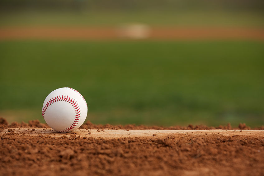 Baseball and Selling Senior Living