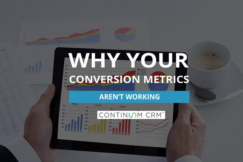 Measuring Conversion Rates Accurately