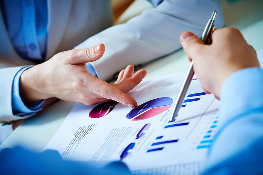 Using CRM as a Strategic Planning Tool