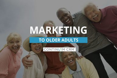 Authenticity and Marketing to Older Adults