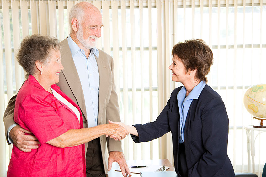 Tips for Selling to Seniors Part 2