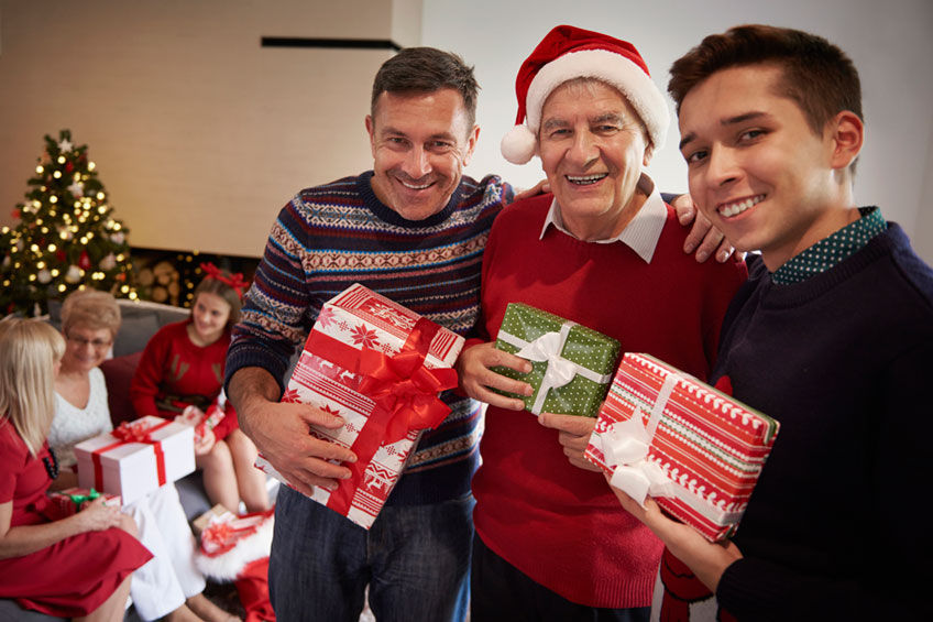 Senior Living Prospect Engagement During the Holiday Season