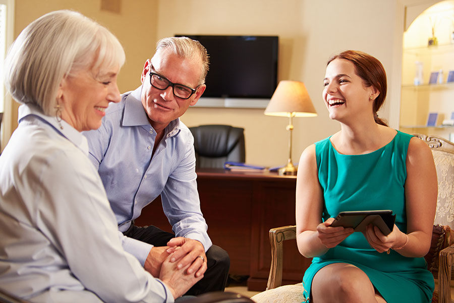 How to Engage with Senior Living Prospects