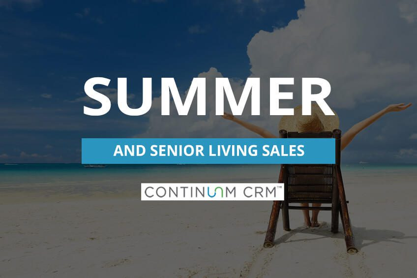 Summer Senior Living Sales